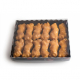 Lacitos de Yema, caja de 12 uds