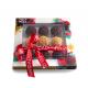 Caja selección 9 Trufas de Noël