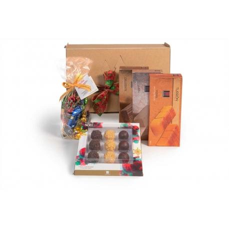 Caja Navidad 1