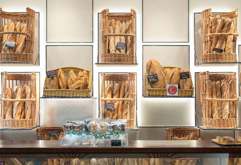 Panadería Goya