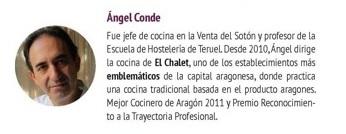 Ángel Conde