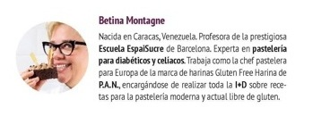 Betina Montagne