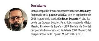 Dani Álvarez