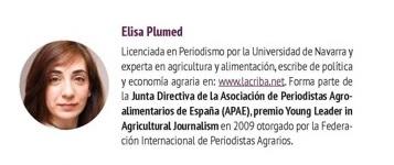 Elisa Plumed