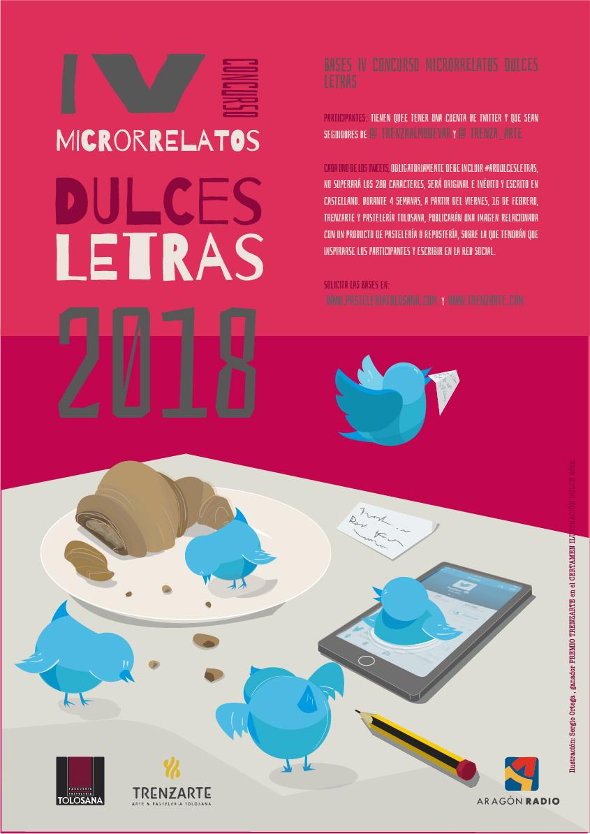 microrrelatos 2018