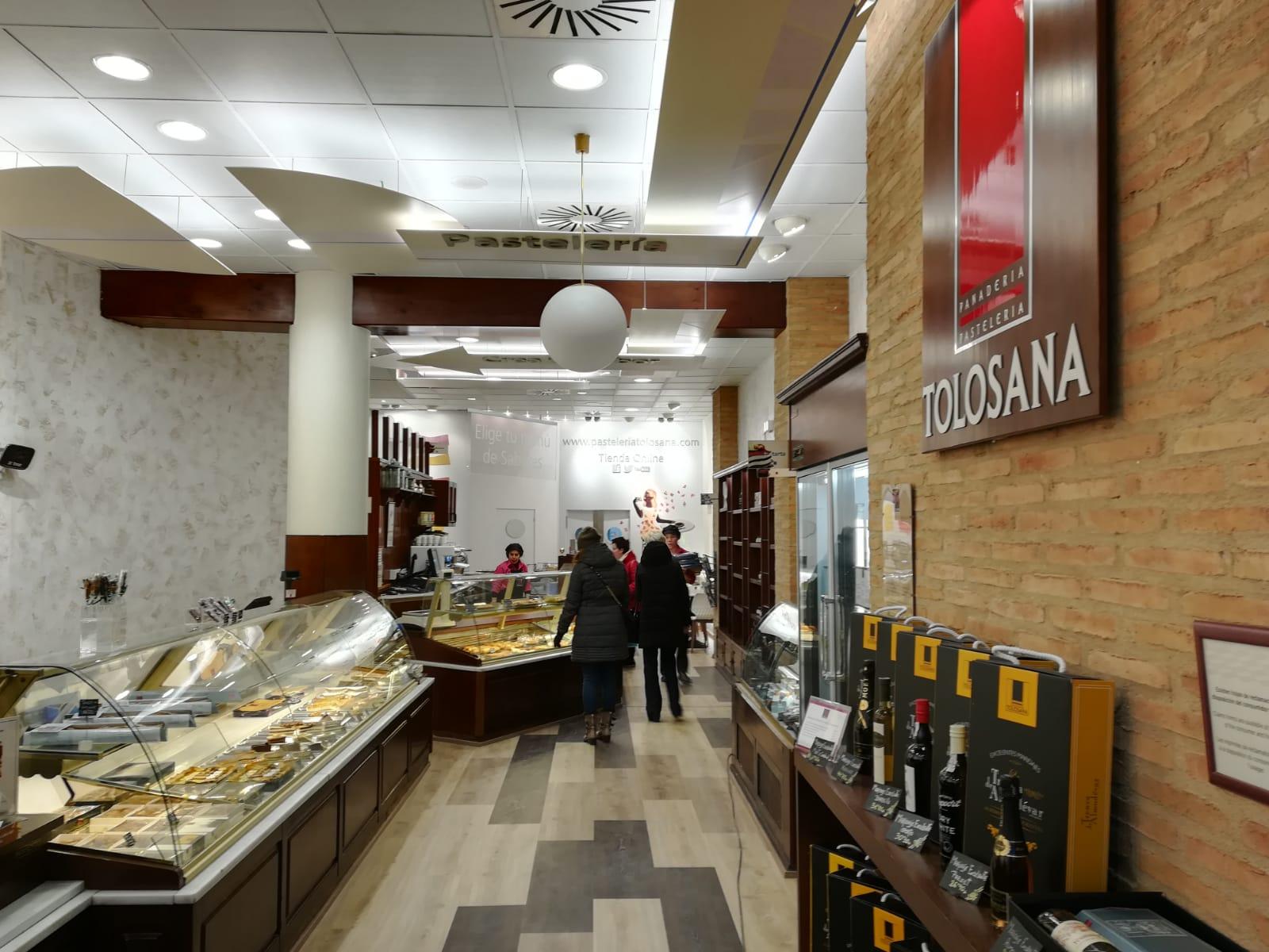 Tienda Goya