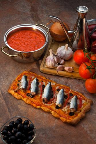 Torta de Sardina