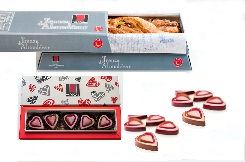 Pack San Valentín nº 2